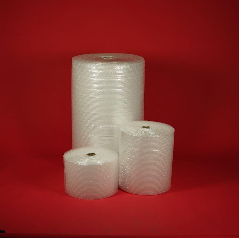 Folia stretch dobrze sprawdza się do zabezpieczania produktów